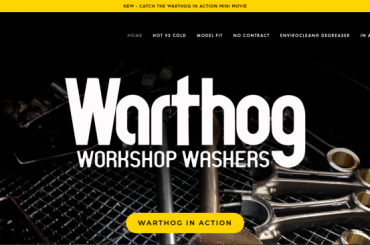 Warthog Washers