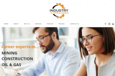 Industry Resumes