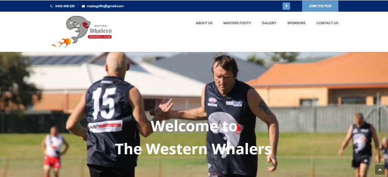 Western Whalers